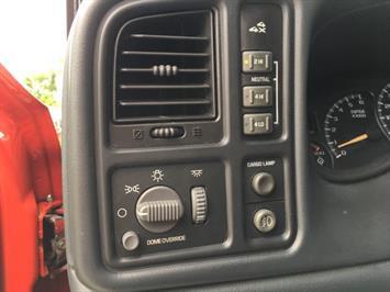 2002 Chevrolet Silverado 2500 LS 4dr Extended Cab - Photo 18 - Cincinnati, OH 45255