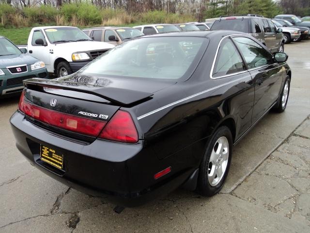 1999 Honda Accord EX V6 for sale in Cincinnati OH  Stock  10587