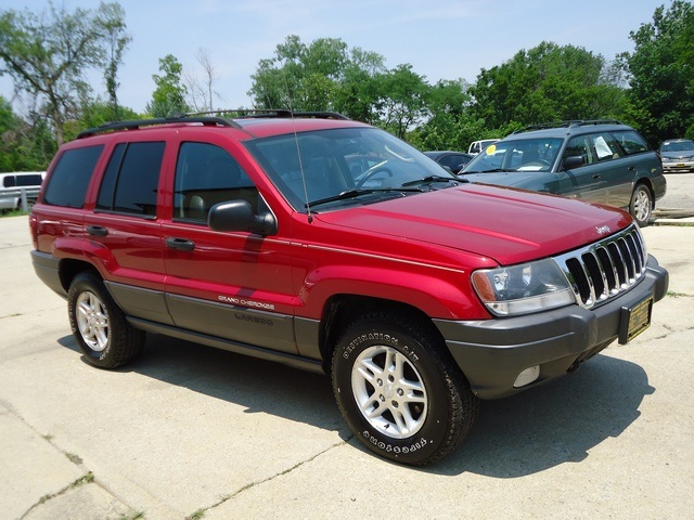 2003 jeep grand cherokee laredo for sale in cincinnati oh. Black Bedroom Furniture Sets. Home Design Ideas