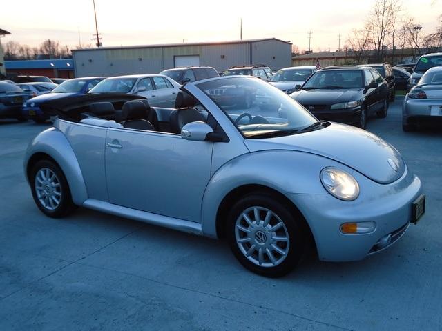 2005 volkswagen beetle gls for sale in cincinnati oh stock 11075. Black Bedroom Furniture Sets. Home Design Ideas