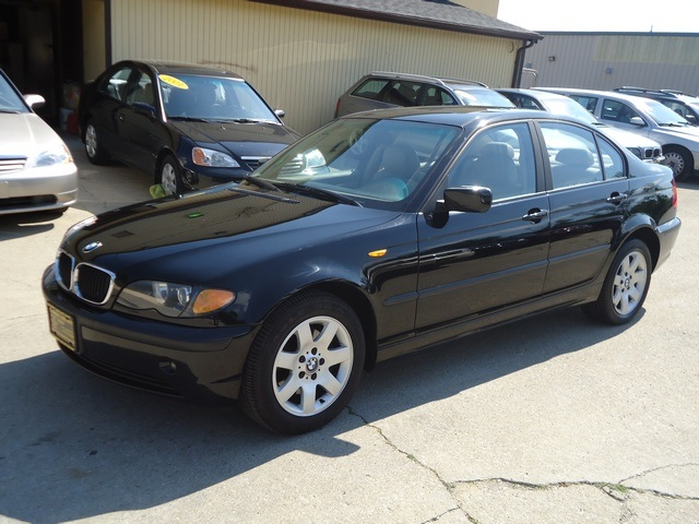 2002 bmw 325xi for sale in cincinnati oh stock 10977. Black Bedroom Furniture Sets. Home Design Ideas