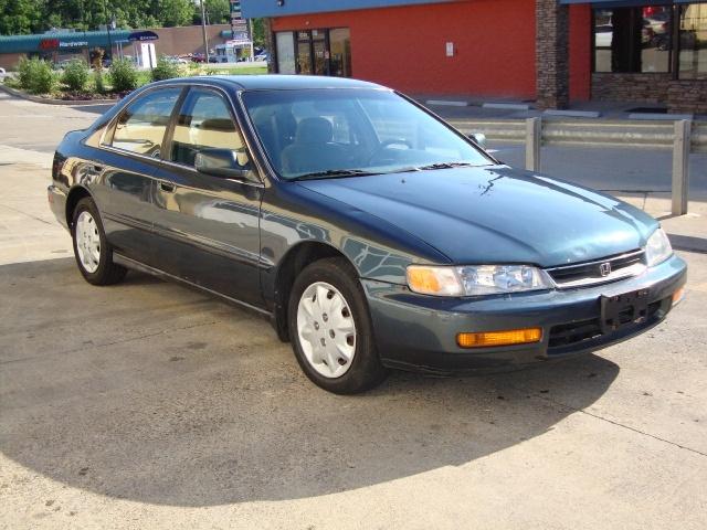 1996 honda accord lx for sale in cincinnati oh stock for 1999 honda accord tire size