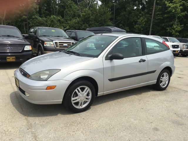 2003 Ford Focus ZX3 - Photo 3 - Cincinnati, OH 45255