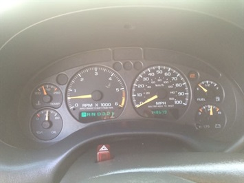 2002 Chevrolet S-10 LS - Photo 17 - Cincinnati, OH 45255