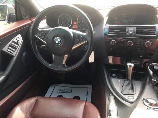 2004 BMW 645Ci - Photo 7 - Cincinnati, OH 45255