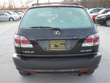2003 Lexus RX 300 - Photo 5 - Cincinnati, OH 45255