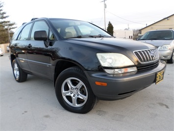 2003 Lexus RX 300 - Photo 10 - Cincinnati, OH 45255