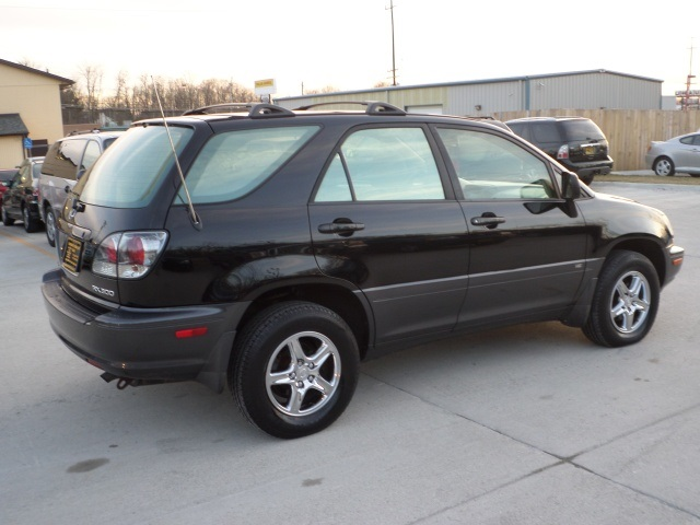 2003 Lexus RX 300 - Photo 6 - Cincinnati, OH 45255