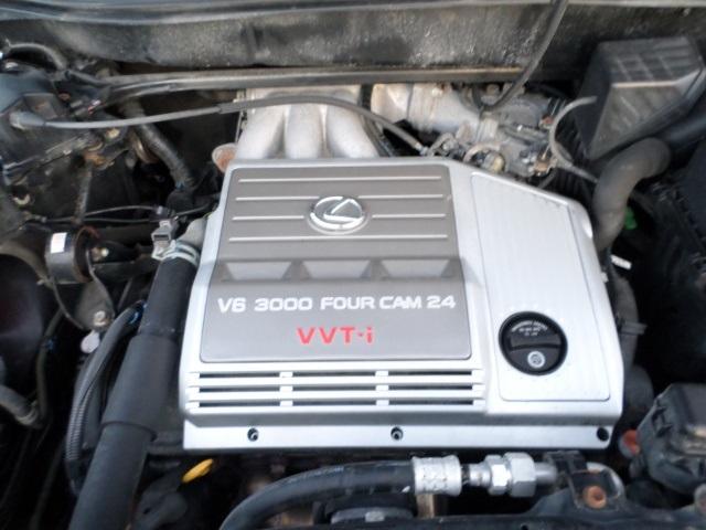 2003 Lexus RX 300 - Photo 32 - Cincinnati, OH 45255