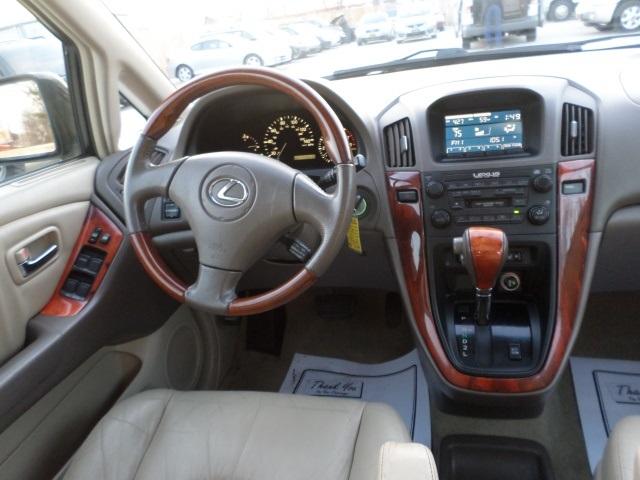 2003 Lexus RX 300 - Photo 7 - Cincinnati, OH 45255