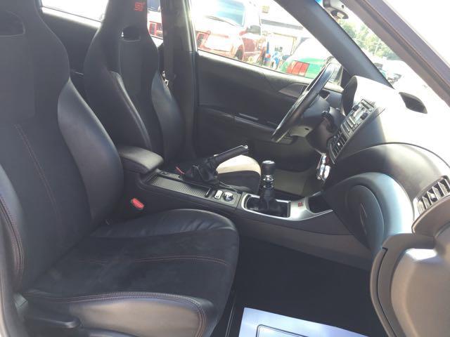 2011 Subaru Impreza WRX STI - Photo 8 - Cincinnati, OH 45255
