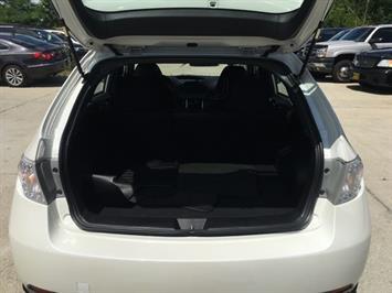 2011 Subaru Impreza WRX STI - Photo 30 - Cincinnati, OH 45255