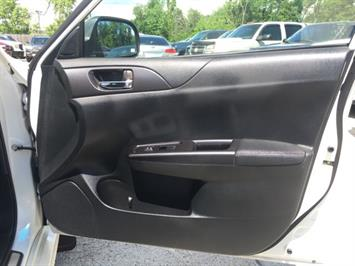 2011 Subaru Impreza WRX STI - Photo 26 - Cincinnati, OH 45255