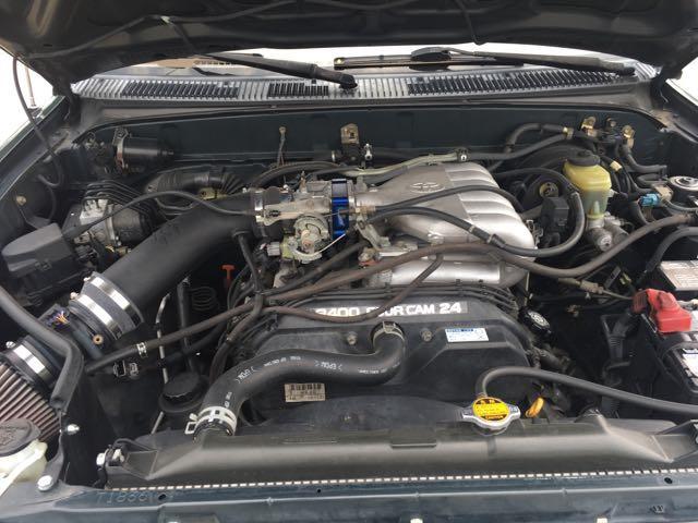1996 Toyota 4Runner SR5 - Photo 29 - Cincinnati, OH 45255