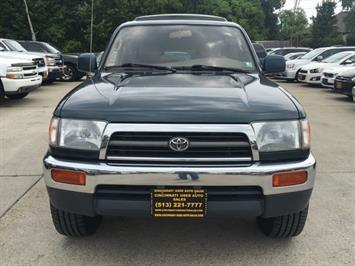 1996 Toyota 4Runner SR5 - Photo 2 - Cincinnati, OH 45255