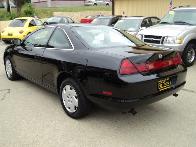 2000 honda accord lx v6 for sale in cincinnati oh stock for 09 2 door honda accord