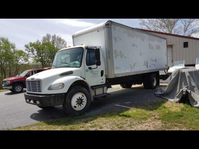 2007 Freightliner Business Class M2 - Photo 3 - Cincinnati, OH 45255