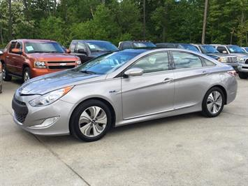 2013 Hyundai Sonata Hybrid Limited - Photo 3 - Cincinnati, OH 45255