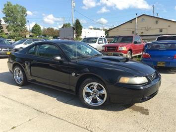 2004 Ford Mustang GT Deluxe - Photo 11 - Cincinnati, OH 45255