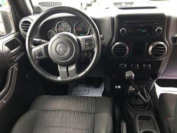 2011 Jeep Wrangler Sport - Photo 7 - Cincinnati, OH 45255