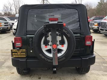 2011 Jeep Wrangler Sport - Photo 5 - Cincinnati, OH 45255