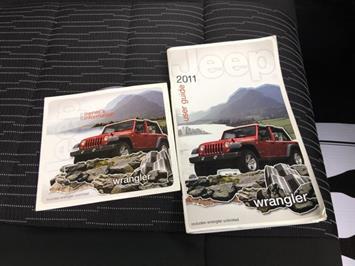 2011 Jeep Wrangler Sport - Photo 22 - Cincinnati, OH 45255