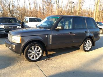 2006 Land Rover Range Rover Supercharged 4dr SUV - Photo 3 - Cincinnati, OH 45255
