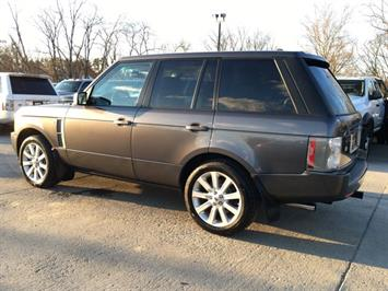 2006 Land Rover Range Rover Supercharged 4dr SUV - Photo 4 - Cincinnati, OH 45255
