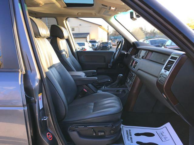 2006 Land Rover Range Rover Supercharged 4dr SUV - Photo 8 - Cincinnati, OH 45255