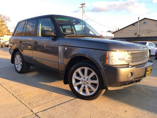 2006 Land Rover Range Rover Supercharged 4dr SUV - Photo 10 - Cincinnati, OH 45255