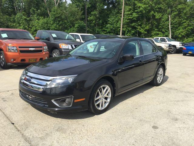 2010 Ford Fusion SEL - Photo 3 - Cincinnati, OH 45255