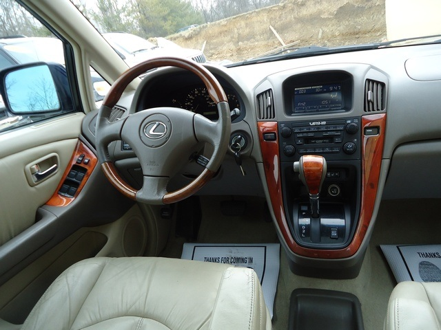 2001 lexus rx 300 for sale in cincinnati oh stock 10906. Black Bedroom Furniture Sets. Home Design Ideas