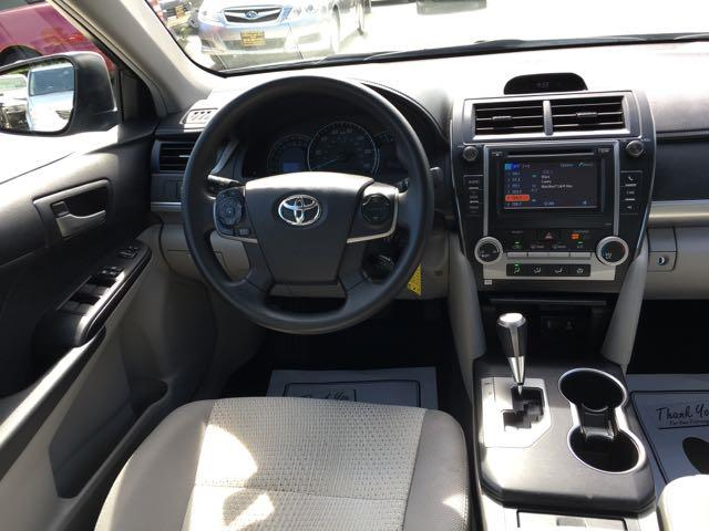 2012 Toyota Camry LE - Photo 7 - Cincinnati, OH 45255