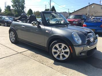 2006 Mini Cooper S - Photo 10 - Cincinnati, OH 45255
