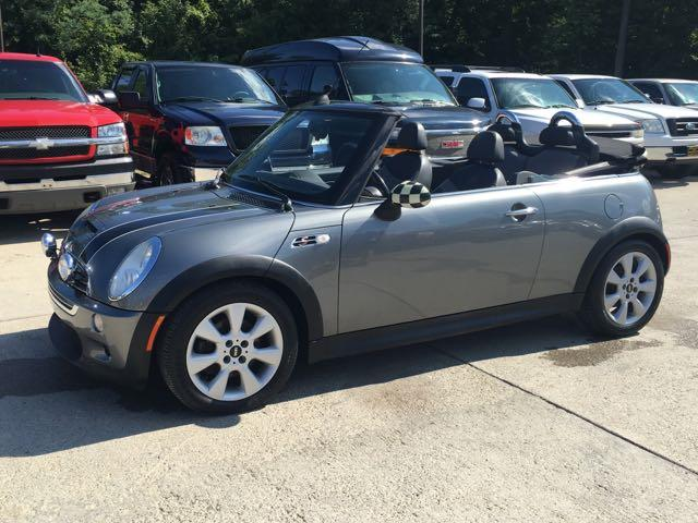 2006 Mini Cooper S - Photo 3 - Cincinnati, OH 45255