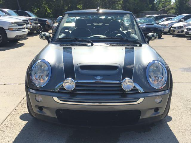 2006 Mini Cooper S - Photo 2 - Cincinnati, OH 45255