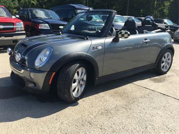 2006 Mini Cooper S - Photo 11 - Cincinnati, OH 45255