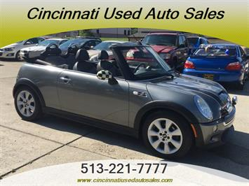 2006 Mini Cooper S - Photo 1 - Cincinnati, OH 45255