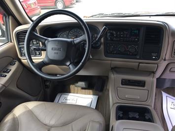 2002 GMC Sierra 1500 SLE 4dr Extended Cab - Photo 7 - Cincinnati, OH 45255