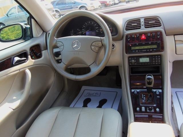 2001 Mercedes Benz Clk320 For Sale In Cincinnati Oh