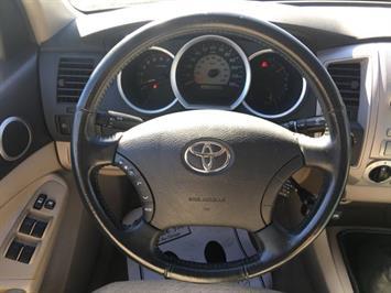 2005 Toyota Tacoma V6 4dr Double Cab - Photo 18 - Cincinnati, OH 45255