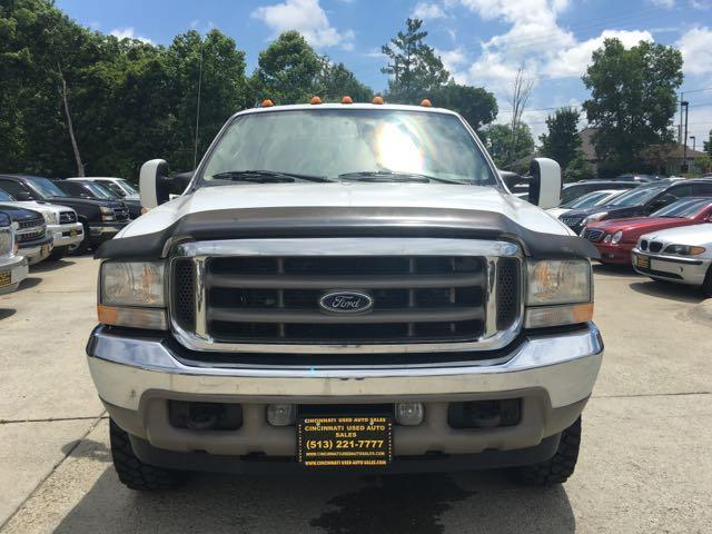 2004 Ford F-350 Super Duty King Ranch Crew Cab - Photo 2 - Cincinnati, OH 45255