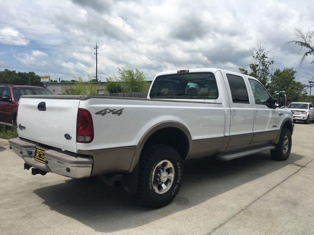 2004 Ford F-350 Super Duty King Ranch Crew Cab - Photo 6 - Cincinnati, OH 45255