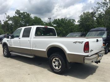 2004 Ford F-350 Super Duty King Ranch Crew Cab - Photo 4 - Cincinnati, OH 45255