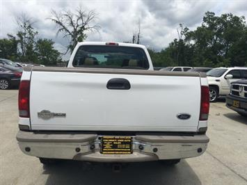 2004 Ford F-350 Super Duty King Ranch Crew Cab - Photo 5 - Cincinnati, OH 45255