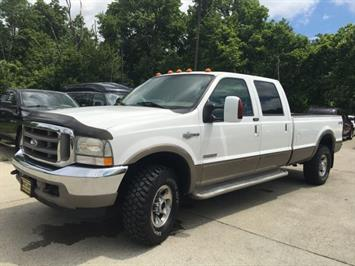 2004 Ford F-350 Super Duty King Ranch Crew Cab - Photo 10 - Cincinnati, OH 45255