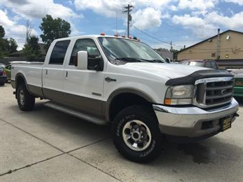 2004 Ford F-350 Super Duty King Ranch Crew Cab - Photo 11 - Cincinnati, OH 45255