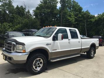 2004 Ford F-350 Super Duty King Ranch Crew Cab - Photo 3 - Cincinnati, OH 45255
