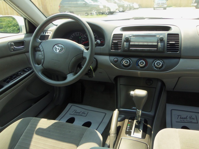 2006 toyota camry le for sale in cincinnati oh stock 11314. Black Bedroom Furniture Sets. Home Design Ideas