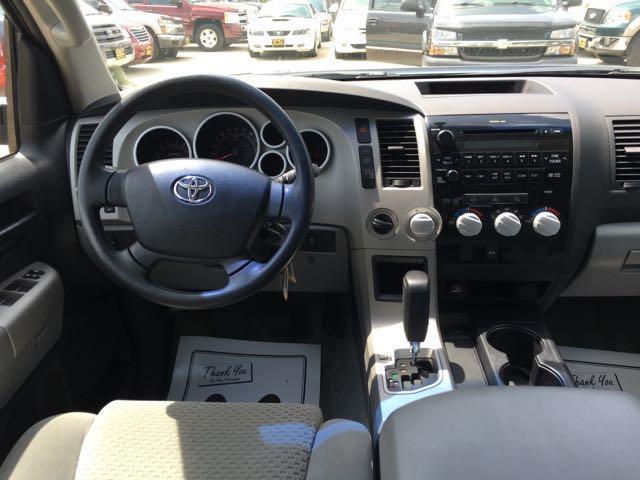 2007 Toyota Tundra SR5 4dr Double Cab - Photo 7 - Cincinnati, OH 45255